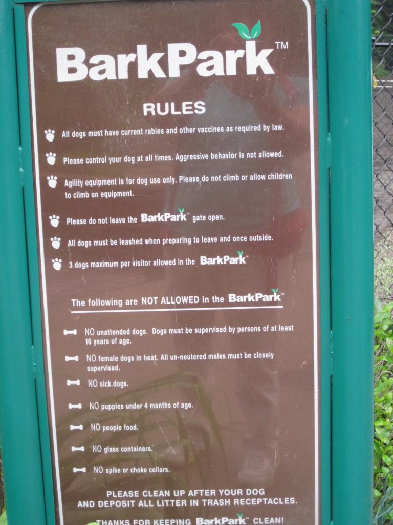 About Brookdale Park Dog Park | Brookdale Park Dog Park